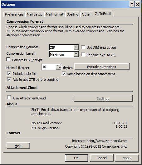 PowerArchiver 2013 - New Interface