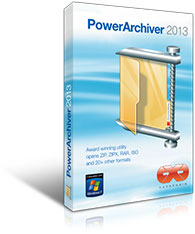 Powerarchiver 2013 activation code